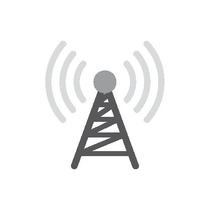 Antenna geolocalizzazione Cinquina Trasporti